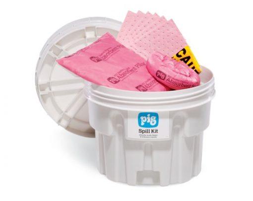 Bộ Kit Xử lý hóa chất NewPig Kit311 - Ứng phó nhanh sự cố tràn hóa chất
